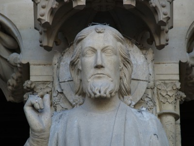 Jesús de Nazaret Notre Dame