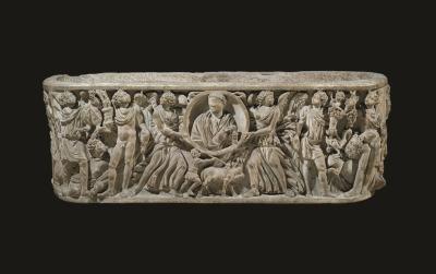 08_Sarcófago de las Estaciones_Museu Nacional de Arqueologia