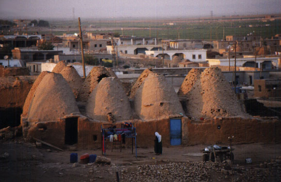 harran-beehouses