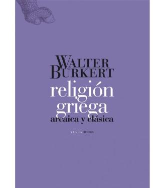 Religión griega arcaica y clásica